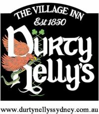 Durty Nelly's Bar & Print Room Restaurant is located just off Oxford Street on Glenmore Road . Situated in the heart of Paddington, 5 minutes from the CBD, Aussie Stadium & the SCG it is ideally located to meet for a drink or dine before or after all your AFL & sporting action. Present your official AFL entry ticket at the bar after all Swans games at the SCG and receive a complimentary schooner of local beer or house wine..!